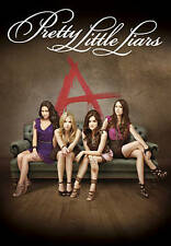 Pretty Little Liars: The Complete Third Season (DVD, 2013, 5-Disc Set) sealed