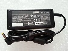 Acer Extensa 5220 5230 5235 5420 5430 Notebook 65W Power Adapter Charger & Cable