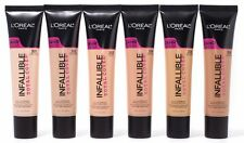 New Loreal Infallible Total Cover Foundation Choose Shade