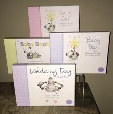 Party Paws: Baby Girl  Boy Keepsake Photo Album| Keepsake Record & Guest Book