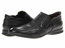 New Size 11.5 BACCO BUCCI Leather (Made In Italy) Mens Shoes! Reg$225 Sale$99