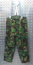 Genuine British Military / RAF DPM CAMO Aircrew Combat Trouser MK2B Size 4