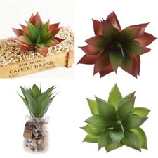Hot Sale! New Style Artificial Simulation Succulent Agave For Decoration And DIY