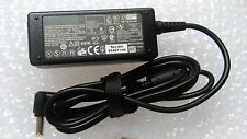 19V 30W Acer Aspire One 751 751H AO751 AO751h Notebook Power AC Adapter & Cable