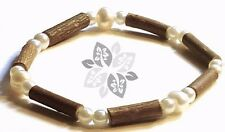 Hazelwood Therapeutic Water Pearls Bracelet or Anklet (