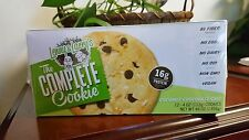 Lenny & Larry's Protein Cookies 12-4oz cookies COCONUT CHOCOLATE CHIP
