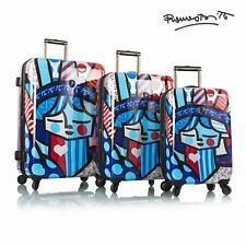 Heys Britto Freedom Fashion Spinner Various Size