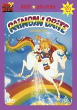 Rainbow Brite - Volume 1 (DVD, 2004)~UNOPENED
