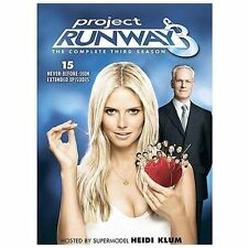 Project Runway: Season 3 by