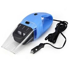 120W 12V Car Home Vacuum Cleaner Handheld Wet Dry Dual-use Dust Cleaner 4.5m