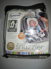 Kiddopotamus Snuzzler Complete Head and Body Support