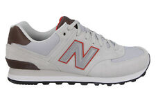 NEW BALANCE 574 GREY ATHLETIC SHOES MEN'S SELECT YOUR SIZE