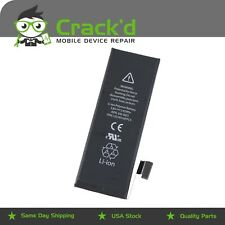 Replacement Internal Lithium Ion Battery w/ Flex Cable for Apple iPhone