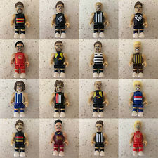 AFL Micro-Figures 2016 CLASSICS - Stages 1, 2 & 3
