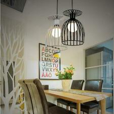 Creative Wine Glass Shape Lampshade Hanging Ceiling Chandelier Decoration Shade