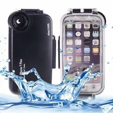 Underwater Photography Case Waterproof  Case Diving for iPhone 6/6s/7/Plus