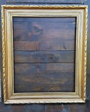 Classic compo ornate wood frame, gold frame,wedding frame,custom picture frame