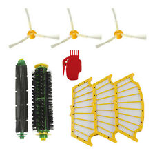 Replacement Kit Parts for Vacuum Cleaner iRobot Roomba 500/510/527/530/560/570