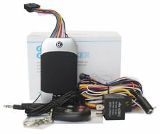 New Gsm Tracker Motorcycle Car Gps Vehicle Tracker Gps303g Google Maps