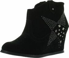 Naughty Monkey Women's Giddy Up Bootie