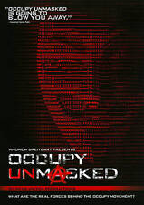 Occupy Unmasked, New DVDs