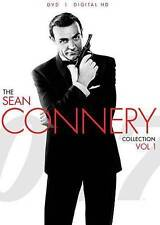 007: The Sean Connery Collection Vol 1 HD DVD BRAND NEW SEALED