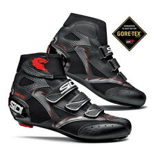 SIDI Hydro Gore Gore-Tex Winter Road Shoes - Size 39 ~ 47 EUR
