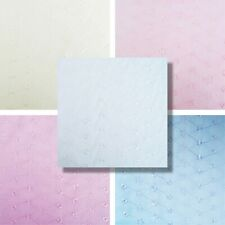 Pink Broderie Anglais Polycotton Dressmaking Fabric * 114cm wide