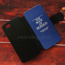 The Book of Mormon Wallet iPhone cases The Book of Mormon Samsung Wallet Cases