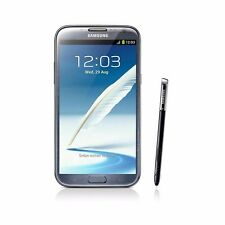 """Samsung Galaxy Note 2 II Unlocked 5.5"""" 3G Android GSM GPS Smartphone 16GB -New"""