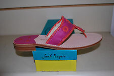 Jack Rogers Navajo Pop - Fuch/FireCoral