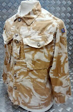 Genuine British Army Issue Desert DPM Light Weight Tropical Jacket - ALL SIZES