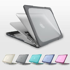"""For MacBook Air 11"""" 13"""" Pro Retina Apple Laptop Rubberized Hard Case Cover Shell"""