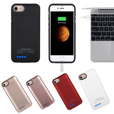 3000mah Magnetic External Backup Power Bank Battery Pack Charger Case for iPhone