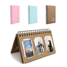 Book Photo Album For FujiFilm Instax Mini Polaroid Fuji Film Camera7s/8/90 Gift