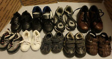 Boys Baby/Toddler Shoes Sizes 2 - 11 1/2 w, Water Shoe, Dressy, Soccer Kleetsb14