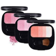 Beauty Makeup Tool Flawless Face Cheek Blush Powder Powder Blusher Brush Kit