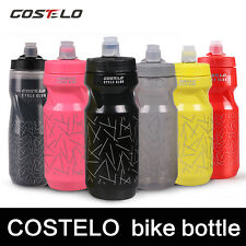 Costelo Bike Water Bottle Cycling Cup Road MTB cycling Club Travelling