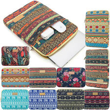 New Laptop Computer Cover Case Sleeve Notebook Bag For 10 11 12 13 14 15 17 inch