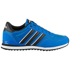 Adidas Jogger CL Sneaker Blue Men's Shoes Trainers NEW ZX 700 750