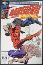 Daredevil #173-Amazing! Frank Miller-NM-Marvel-1980