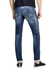 7098 Jack & Jones Men's Jeans Trousers Slim Fit Pants Blue