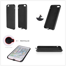 For Apple iPhone 7 6S 6 SE 5S Plus QI Wireless Charger Charging Receiver Case