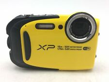 CAMARA DIGITAL COMPACTA FUJIFILM FINEPIX XP80 2351448