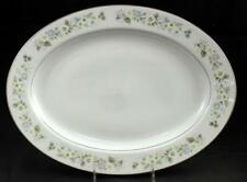 Imperial (Japan) WILD FLOWER Platter 745 GREAT CONDITION