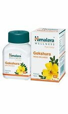 Himalaya Wellness Gokshura - Tablets Pure Herbs Tribulus Terrestris New