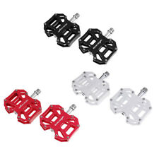 Mountain Bike Pedals MTB Road Cycling Sealed Bearing BMX Bicycle Flat Pedals