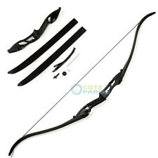 Adult Archery Recurve Bow Hunting 30 35 40 45 50 IBS Bows For Arrows