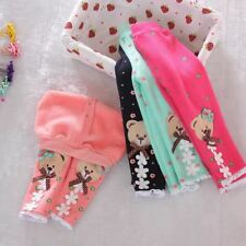 winter baby warm pants infant knit trousers fall and winter fleece Footless