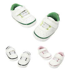 Baby Infant Baby Cute Sports Shoes Girl Soft Sole Sneaker Crib Shoes 0-18Months